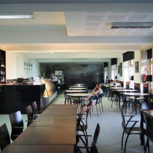 5_Restaurante Instituto Universitário Justiça e Paz