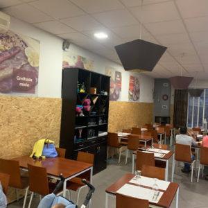 9_Restaurante Bom Garfo