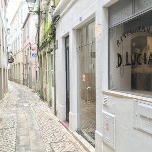 Restaurante D. Lucia